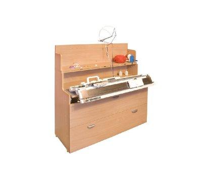 Стол для вязальной машины Комфорт N-L (Brother 5кл)