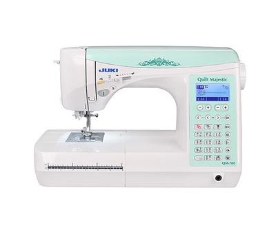 Швейная машина Juki QM 700 Quilt Majestic