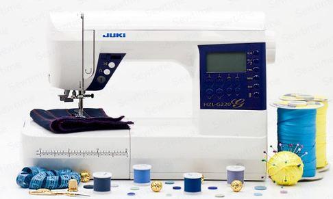 Швейная машина Juki HZL G 220 (G220)