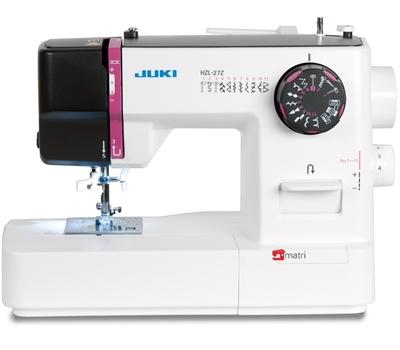 Швейная машина Juki HZL 27Z