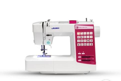 Швейная машина Juki HZL K 65 (K 65)