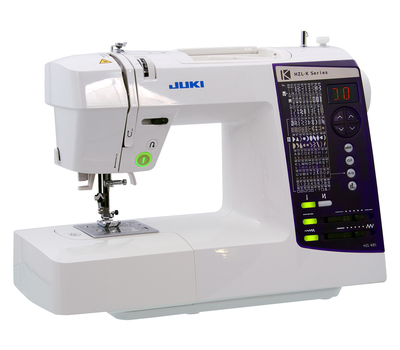 Швейная машина Juki HZL K 85 (K 85)