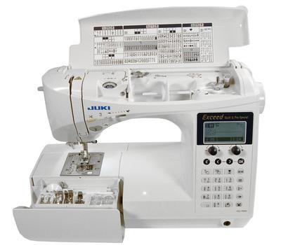 Швейная машина Juki HZL F 600 (F600)