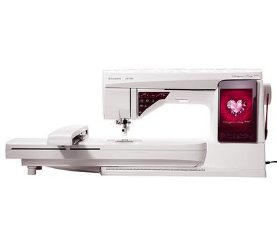 Швейно-вышивальная машина Husqvarna Viking Designer Ruby Royale