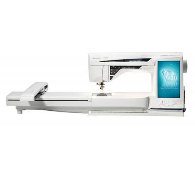 Швейно-вышивальная машина Husqvarna Viking Designer Diamond Deluxe