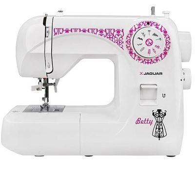 Швейная машина Jaguar Betty