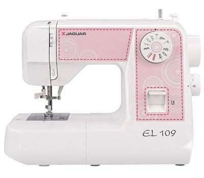 Швейная машина Jaguar EL 109