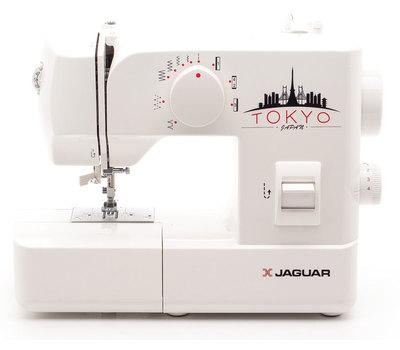 Швейная машина Jaguar 236