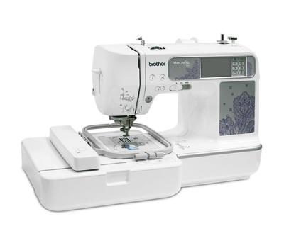 Швейно-вышивальная машина Brother INNOV-'IS NV-950