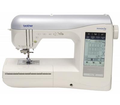 Швейно-вышивальная машина Brother INNOV-'IS NV-1500