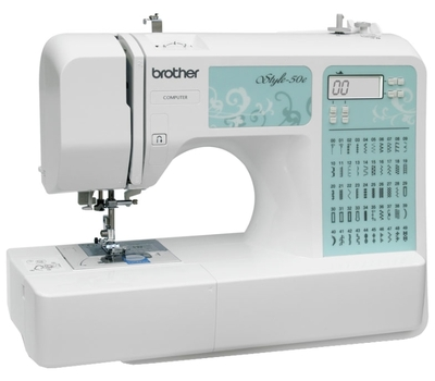 Швейная машина Brother Style 50e