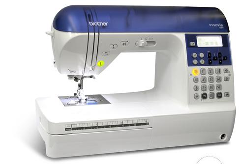 Швейная машина Brother INNOV-'IS NV-650