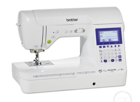 Швейная машина Brother INNOV-'IS F420