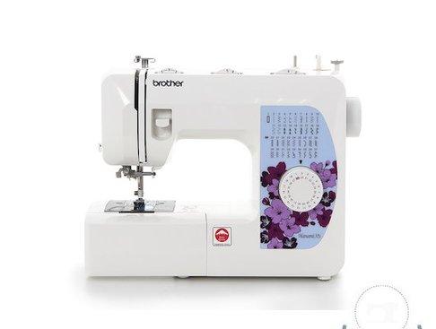 Швейная машина Brother Hanami 37S