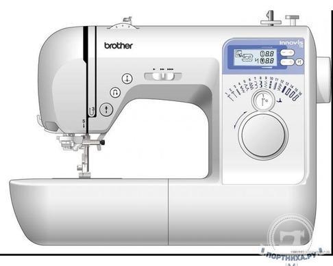 Швейная машина Brother INNOV-'IS NV-10