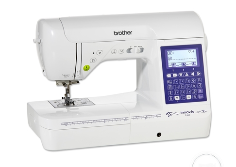 Швейная машина Brother INNOV-'IS F460