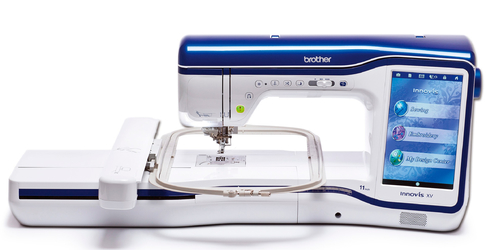 Швейно-вышивальная машина Brother INNOV-'IS NV-XV