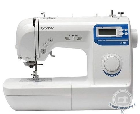 Швейная машина Brother JS 70e