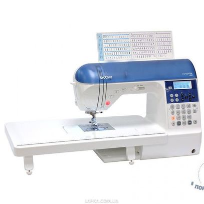 Швейная машина Brother INNOV-'IS NV-500