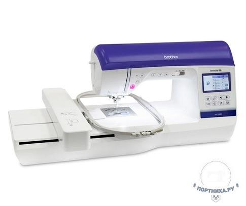 Швейно-вышивальная машина Brother INNOV-'IS NV-2600