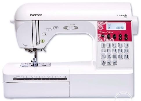 Швейная машина Brother INNOV-'IS NV-100