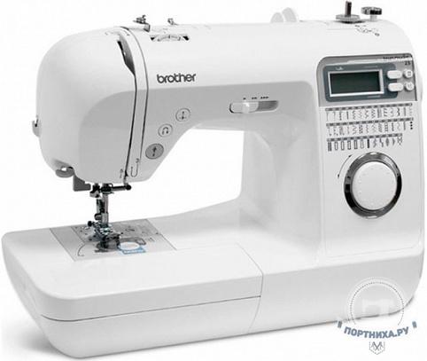 Швейная машина Brother INNOV-'IS NV-25