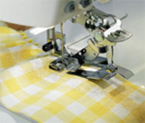 Лапка для швейных машин Husqvarna для складок (арт. 920032-096(4123572-45))