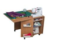 Стол для швейной машинки Комфорт  - 9