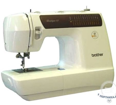 Швейная машина Brother Boutique 27