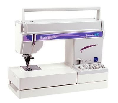 Электромеханическая швейная машина Micron Classic 1035