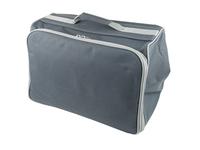 Чехол-сумка Aurora для швейной машины серая MS-75