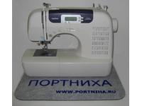 Коврик для швейной машинки