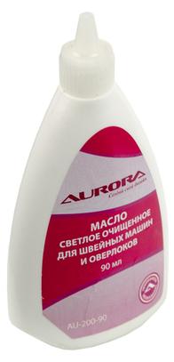 Масло Aurora светлое очищенное 90мл