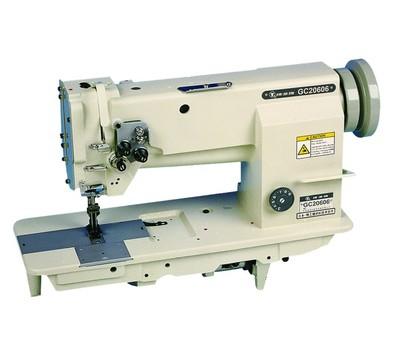 GC 20606 Typical Промышленная швейная машина (головка)