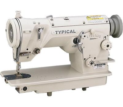 GT 656 Typical Промышленная швейная машина (головка)