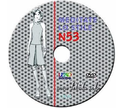 Компьютерный журнал моделей ЛЕКО № 53 + карточка 5 единиц
