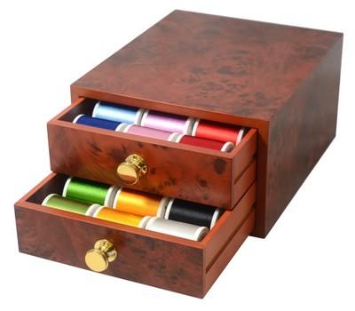 Подарочный набор вышивальных ниток Madeira Rayon
