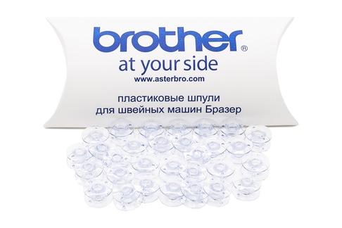 Шпульки Brother в блистере д/шв машин (30 шт)