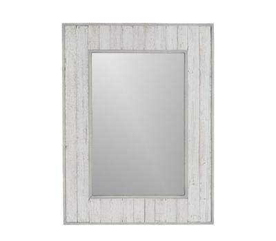 "Зеркало настенное ""Серый антик"""