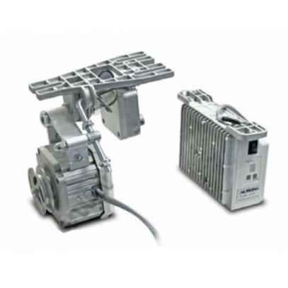 Сервомотор с электронным управлением Aurora YJW-55A