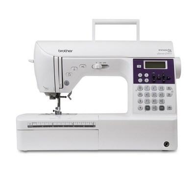 Компьютерная швейная машина Brother Innov-is 550 (NV 550)
