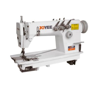 Промышленная швейная машина цепного стежка JOYEE JY-W483B