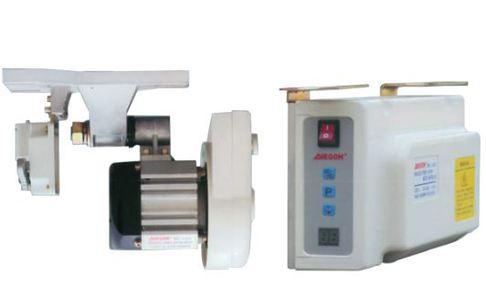 Сервомотор для швейных машин JEGON SK2CNF-55C с позиционером (550Вт,220В,5000об/мин).