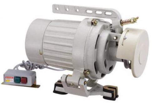 Электродвигатель фрикционный 400W/220V(380V) 2850 об/мин