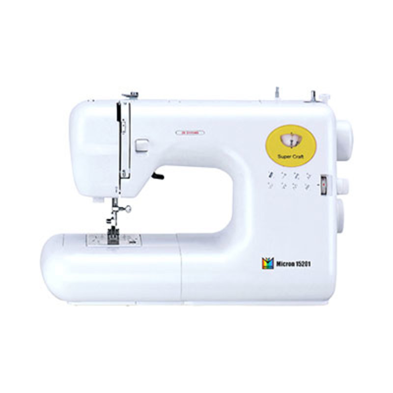 Швейная машина Micron 15201