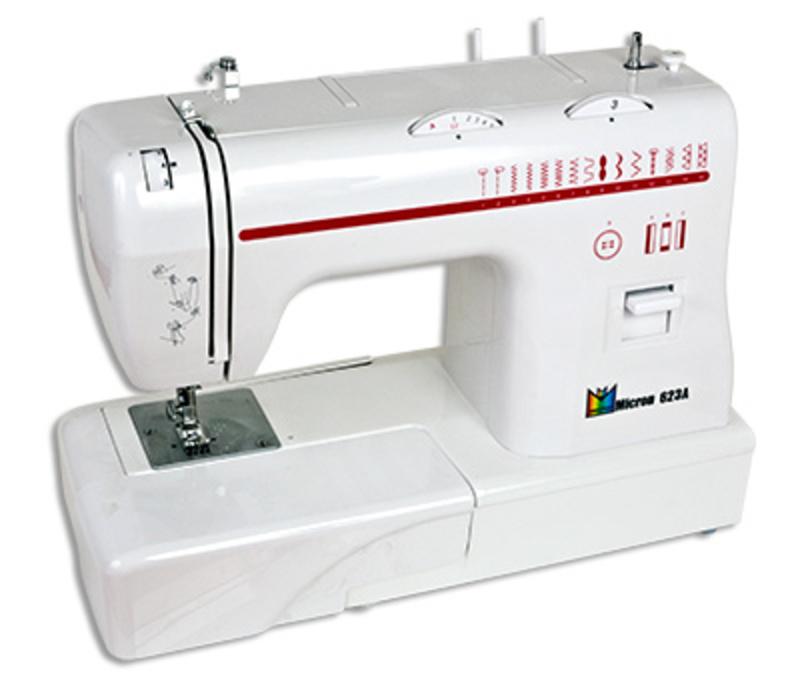 Швейная машина Micron 623А