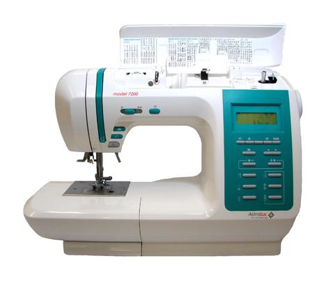 Швейная машина AstraLux 7200