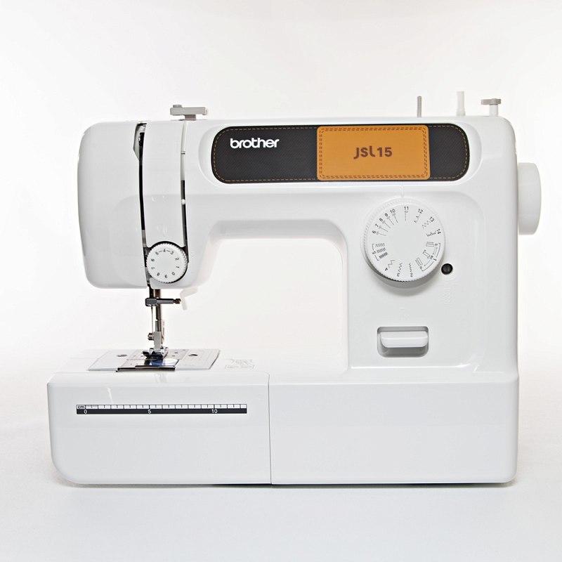 Brother JSL-15 швейная машина
