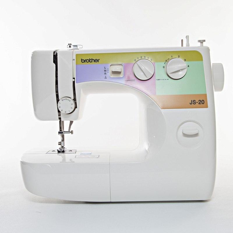 Brother JS 20 швейная машина