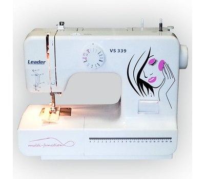 Leader VS 339 швейная машина